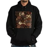 Got Chocolate? Hoodie (dark)