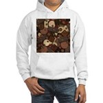 Got Chocolate? Hooded Sweatshirt