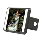 TILE-Oph2-ACDpup.PNG Rectangular Hitch Cover