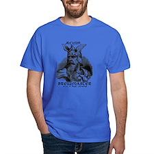 Aegir Viking Brewmaster T-Shirt