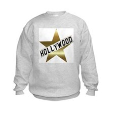 HOLLYWOOD California Hollywood Walk of Fame Sweatshirt