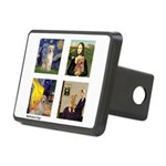 T-FamousArt-w-4-Goldens-clear.png Rectangular Hitc