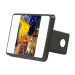 5x7-CAFE-Gold5.png Rectangular Hitch Cover