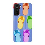 5.5x7.5-MidEve-GDane-Harleq2.png iPod Touch 5 Case