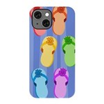 5.5x7.5-MidEve-GDane-Harleq2.png iPhone Wallet Cas