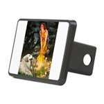810-MidEve-GrPyr2.png Rectangular Hitch Cover