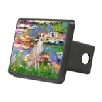 MPLilies2-IG5.png Rectangular Hitch Cover