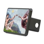 MP-CREATION-Lhasa-Leo.png Rectangular Hitch Cover