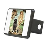 VENUS-Newfie-Blk2.png Rectangular Hitch Cover