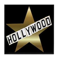 HOLLYWOOD California Hollywood Walk of Fame Tile C