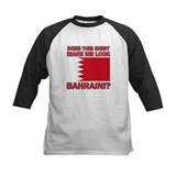 Bahraini Flag Designs Tee