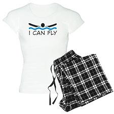 I can fly Pajamas