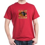 Dachshund Lover Dark T-Shirt