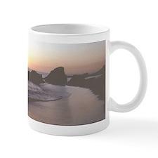 Laguna Sunset Small Mug