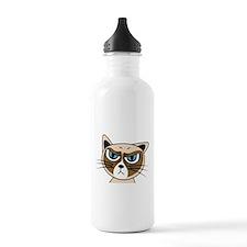 Grumpy Cat Water Bottle