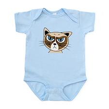 Grumpy Cat Body Suit