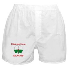 Morris Family Boxer Shorts
