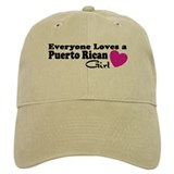 Everyone Loves a Puerto Rican Cap