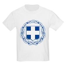 Greece Coat of Arms T-Shirt