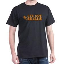 Lacrosse got skills designs T-Shirt