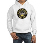 Atlanta Police Hooded Sweatshirt