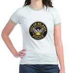 Atlanta Police Jr. Ringer T-Shirt