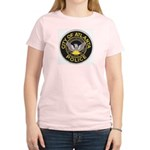 Atlanta Police Women's Pink T-Shirt