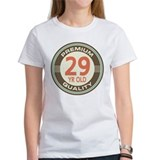29th Birthday Vintage Tee