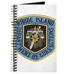 Rhode Island Corrections Journal