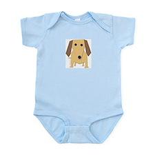 Dachshund! Infant Bodysuit