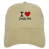 I love Jailyn Cap