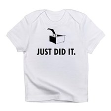 Dumpster Diving Infant T-Shirt