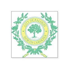 Vintage Raleigh North Carolina Sticker