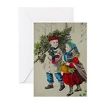 Christmas Cards (Pk of 10)