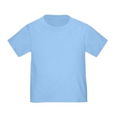 NEW! (Image on Back) Toddler T-Shirt