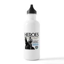Heroes Water Bottle