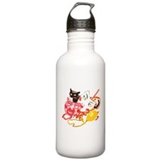 The Party Water Bottle