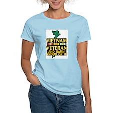 VIETNAM PROUD OF I T-Shirt