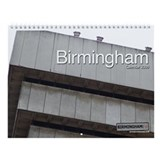 Birmingham Calendar