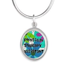 physical therapist asst 1 Necklaces