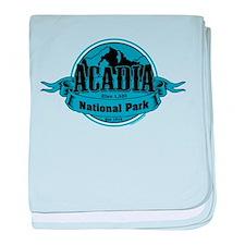 acadia 3 baby blanket