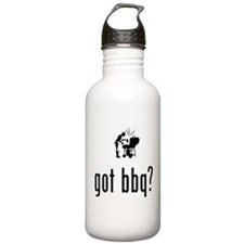 Barbecue Water Bottle