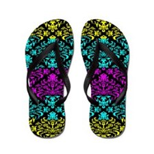 Cute Doonidesigns Flip Flops