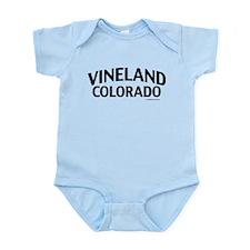 Vineland Colorado Body Suit