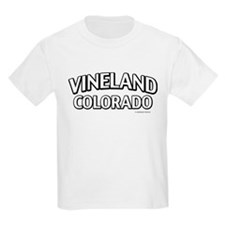 Vineland Colorado T-Shirt