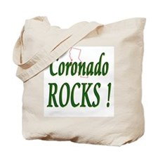 Coronado Rocks ! Tote Bag