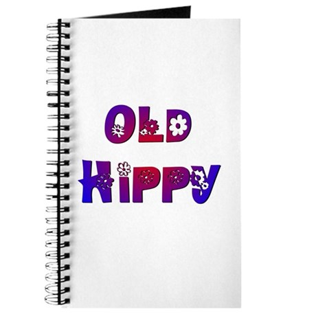Old Hippy Journal