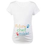 Chef Maternity T-Shirt