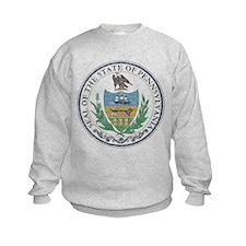 Vintage Pennsylvania Seal Sweatshirt