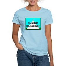 Mt. Everest T-Shirt